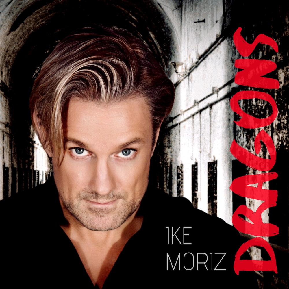 DRAGONS cover Ike Moriz 2020