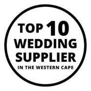 Top Wedding Singer Ike Moriz is one of the top 10 Top wedding suppliers of South Africa